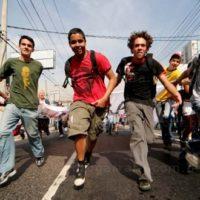 Secundaristas em Itapevi: é hora de avançar!