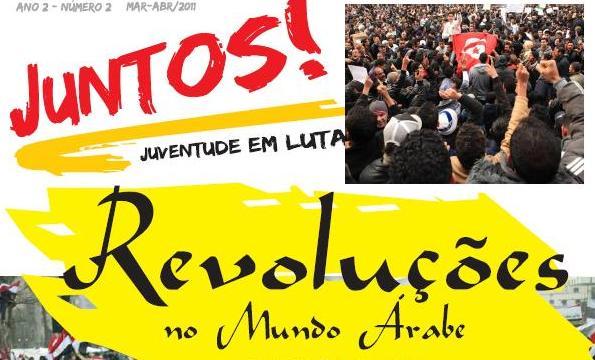 Nova Edição do Jornal Juntos!