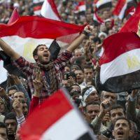Essa sexta, debate sobre o Egito com Fred Henriques
