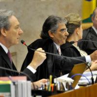 STF anula validade da Ficha Limpa para eleições de 2010