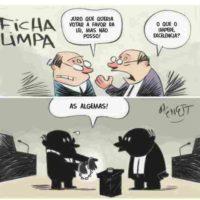 A Ficha Limpa não caiu por acaso
