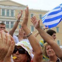 Greve geral contra a austeridade paralisa Grécia