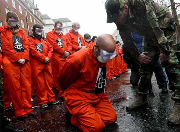 Guantanamo e o Wikileaks
