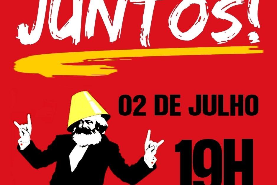 Festa do Juntos!!!