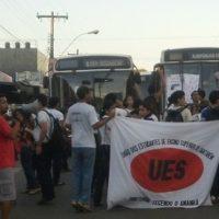 Santarém rumo ao Encontro do Juntos! em Goiânia!