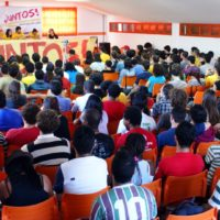 I Encontro Nacional do Juntos! – Uma vitória da Juventude em luta