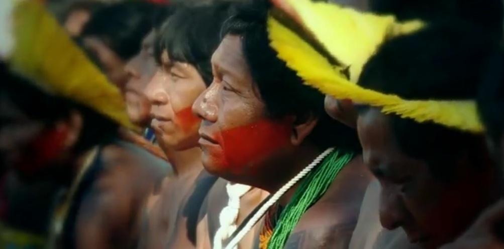 Energia sim, Belo Monte jamais!