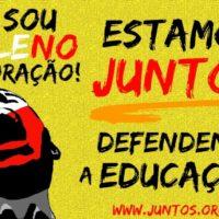Participe HOJE do ato em apoio aos estudantes chilenos em SP!