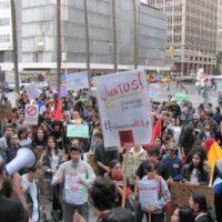 Unir os sotaques em luta: a juventude em movimento