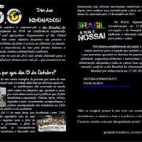 Centro Acadêmico Emílio Ribas no 15.O!