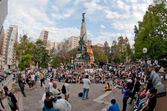 JUNTOS no 15.O Porto Alegre!