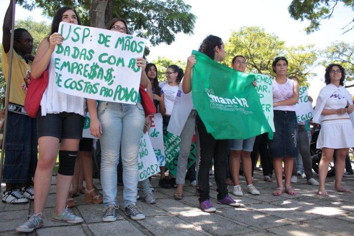 15.O em São Paulo: dia dos indignados ocuparem o coração da cidade!