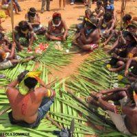 Canteiro de obras de Belo Monte é ocupado