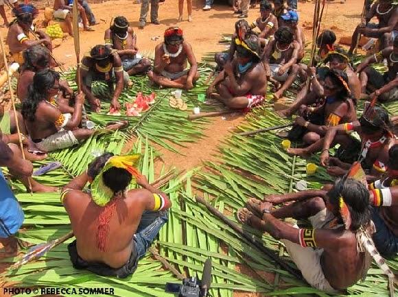 Ocupação de Belo Monte
