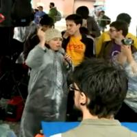 Vídeo: Reportagem da TVT sobre o 15.O em São Paulo