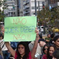 Marcha das Vadias USP – Segurança sim! Violência não!