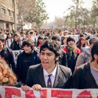 Direto do Chile! Entrevista sobre a atual situação do país