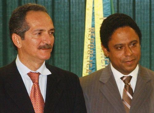 De Orlando Silva a Aldo Rebelo: a triste sina do PC do B