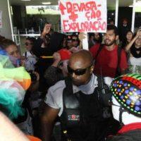 JUNTOS! contra o Desmonte da Legislação Ambiental Brasileira!