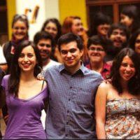 """Nota de apoio a frente """"A Luchar"""" do Chile e a Valentina Olivares na FECh"""