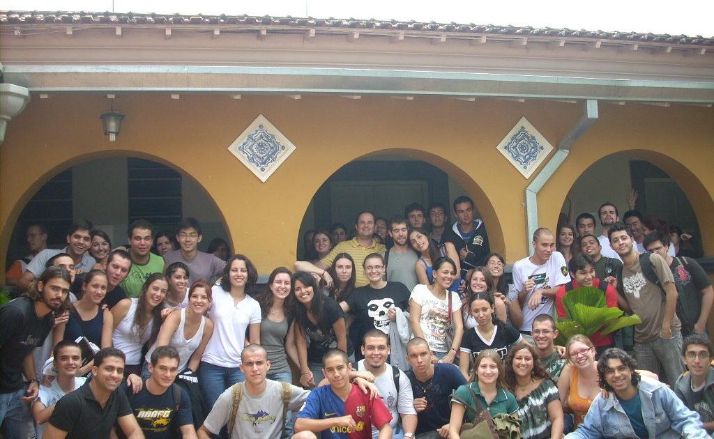 """DEBATE """"PM NA USP"""" no campus de Pirassununga"""