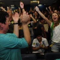UFSC: estudantes definem vitória de candidata à Reitoria em eleição paritária