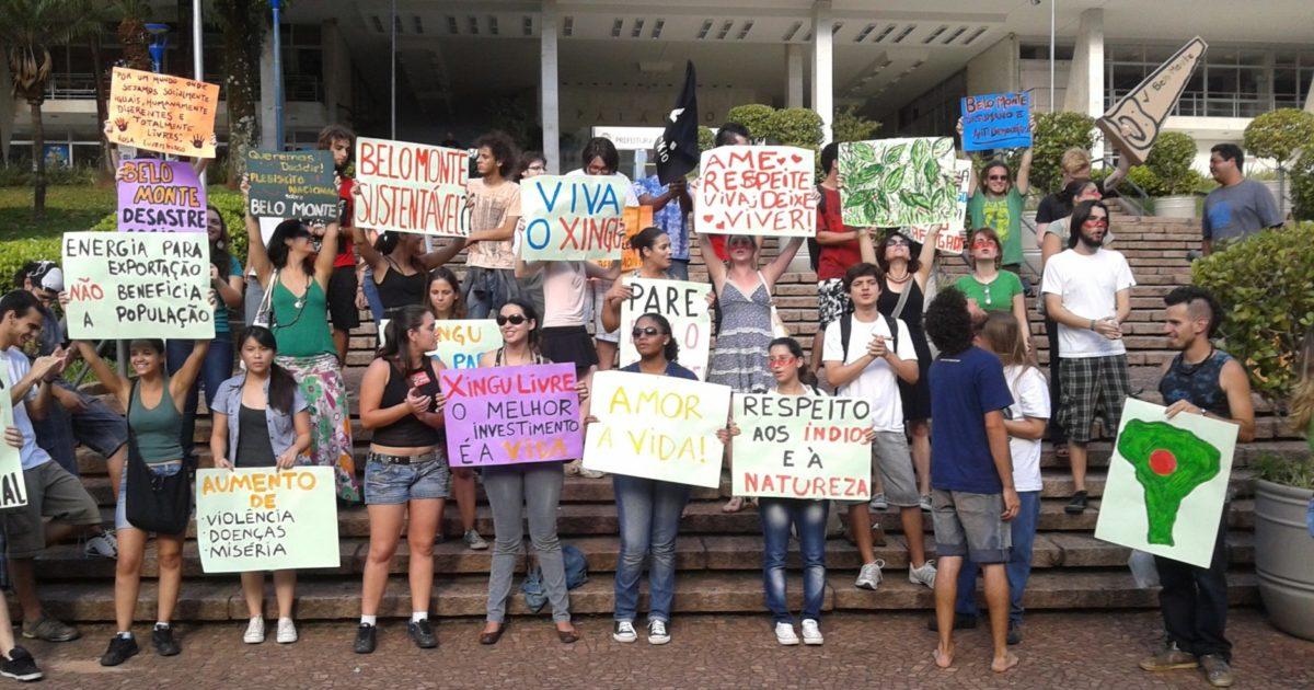 Xingu Vive – Entrevista com Gabriela Person