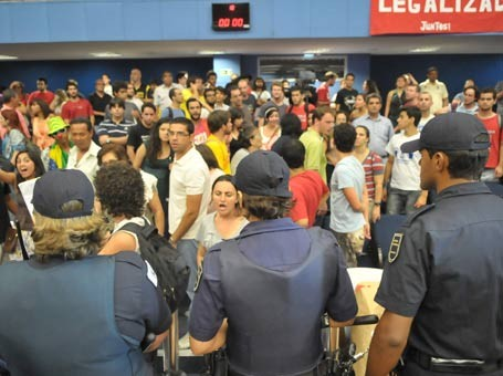 Vereadores aprovam reajuste salarial de 126% em Campinas