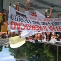Verdades da Copa de 2014: As desapropriações desumanas em Fortaleza