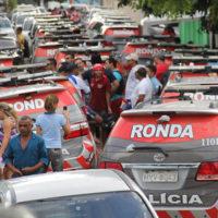 Ceará: Um Estado em caos