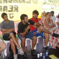 Juntos! no FST de Porto Alegre