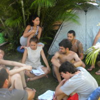 A acampada do Ceará está chegando!