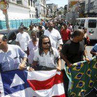 Direto de Salvador: sobre a greve da polícia