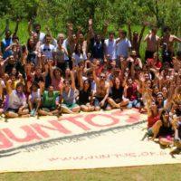 Faltam 3 dias pra Acampada Rio – Minas – Espirito Santo: Imperdível!