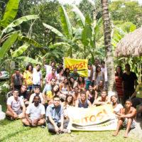 Acampada Juntos! Rio – Minas foi um sucesso!