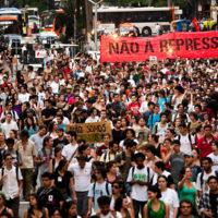 A luta contra Rodas e a juventude tucana nas eleições do DCE da USP