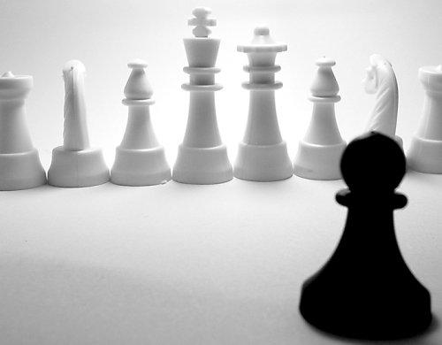 Inconstitucionalidade das cotas raciais? Conte-me mais sobre sua visão de direito e justiça