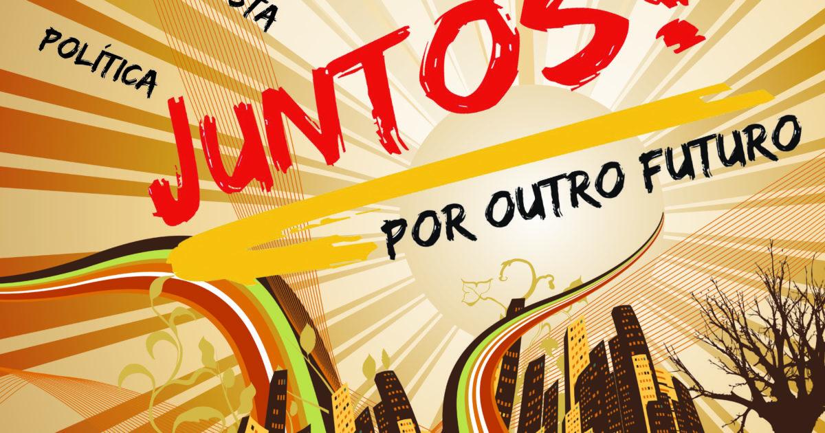 1º Encontro Estadual do Juntos será no RS! Participe!