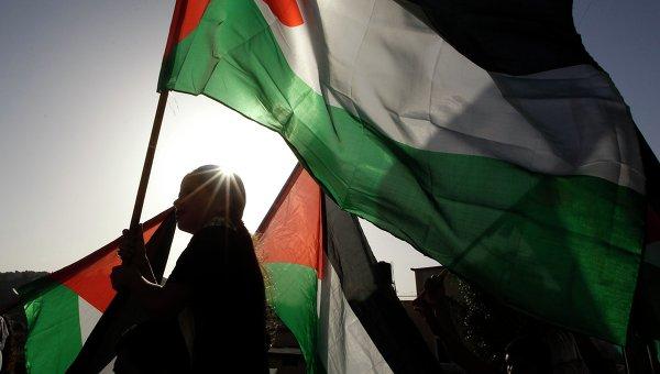 Somos todos prisioneiros palestinos!