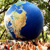 A Geografia serve, antes de mais nada, para construir outro futuro!
