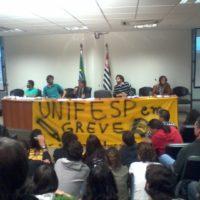 60 dias sem aulas na Unifesp Guarulhos. Por quê?