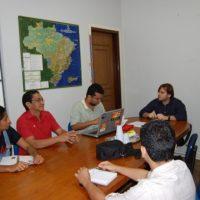 Juntos contra a corrupção na UFOPA