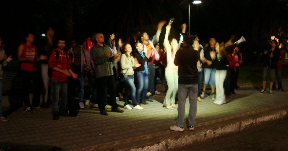 Reitor da UFPel condenado a 4 anos e meio de prisão