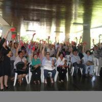 UFPA: professores resolvem entrar em greve. Juntos em defesa da educação pública e de qualidade!