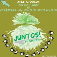 Circular do Juntos – Rio+20 e Cúpula dos Povos