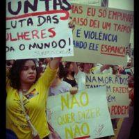 Xuxa, a culpabilização da vítima e a Marcha das Vadias