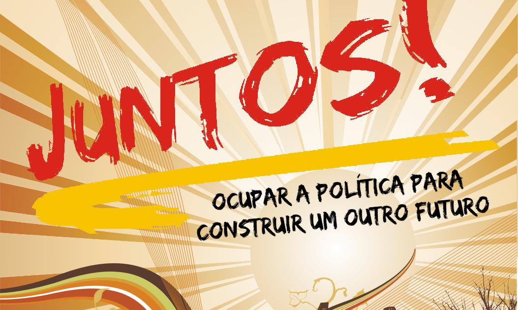 Informações sobre I Encontro Estadual do Juntos São Paulo