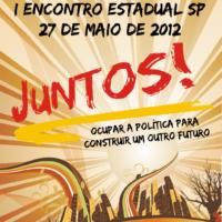 Carta de São Paulo: #Ocupar a Política e Construir Outro Futuro!