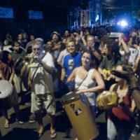 Todos à Caminhada Cultural, em defesa da Cidade Baixa!