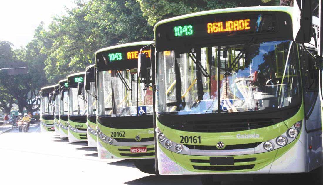 Juntos na Reforma do Transporte em Campinas!